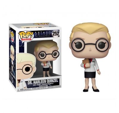 Доктор Харлин Квинзель (Dr. Harleen Quinzel (Эксклюзив Pop in a Box)) из мультика Бэтмен: Мультсериал