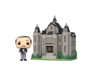 Wayne Manor with Alfred 80th Anniversary из комиксов DC Comics