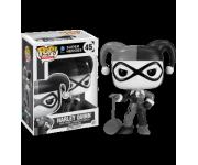 Harley Quinn B&W (Эксклюзив) из вселенной DC Comics