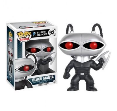 Black Manta из вселенной DC Comics