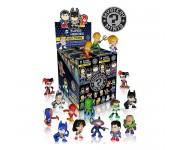 DC Mystery minis