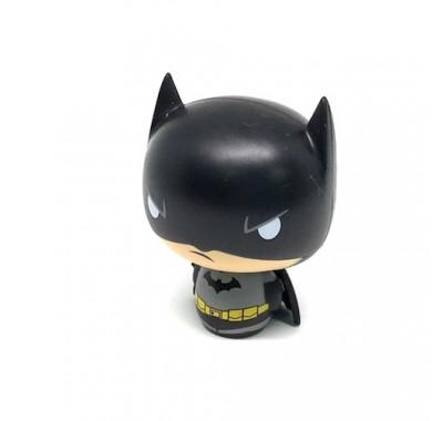 Бэтмен в черном (Batman Black suit) 1/12 пинт сайз герой из комиксов DC Comics