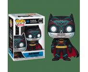 Batman Dia de los Muertos из комиксов DC Comics 409