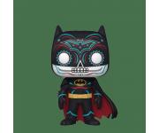 Batman Dia de los Muertos из комиксов DC Comics