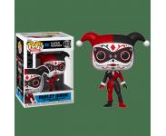 Harley Quinn Dia de los Muertos из комиксов DC Comics 413