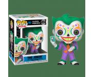 Joker Dia de los Muertos из комиксов DC Comics 414