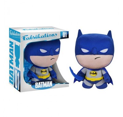 Batman Fabrikations из вселенной Batman