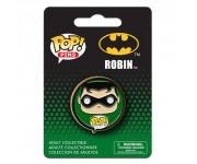 Robin Pin из вселенной Batman