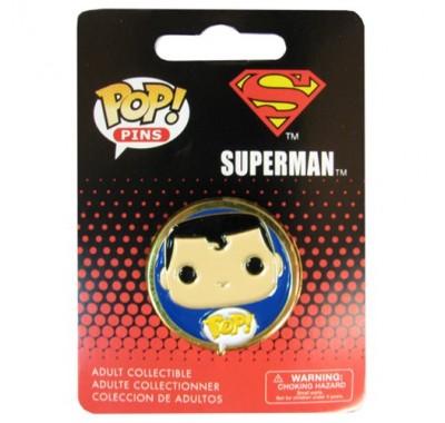 Superman Pin из вселенной Batman