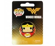 Wonder Woman Pin из вселенной Batman