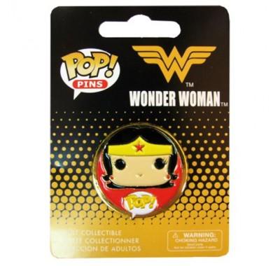 Wonder Woman Pin из вселенной Batman