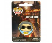 Captain Cold Pin из сериала Flash