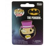 Penguin Pin из вселенной Batman