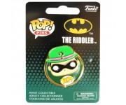 Riddler Pin из комиксов DC Comics