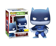 Batman Silent Knight (Эксклюзив Hot Topic) из комиксов DC Comics Holiday
