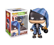 Batman as Scrooge из комиксов DC Comics Holiday