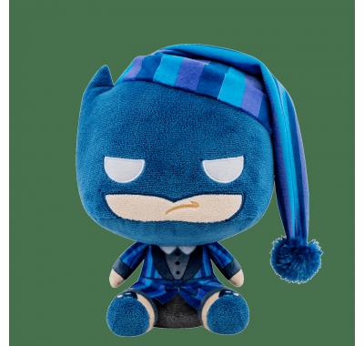 Бэтмен Скрудж (Batman as Scrooge Plush) из комиксов ДС Комикс Праздники
