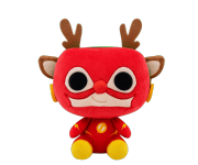 Flash as Rudolph Plush из комиксов DC Comics Holiday