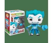 Joker as Jack Frost (Эксклюзив Target) (preorder WALLKY) из комиксов DC Comics Holiday 359