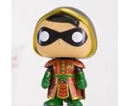 Robin Hooded Imperial Palace (Chase) из комиксов DC Comics 377