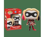 Harley Quinn Imperial Palace из комиксов DC Comics 376