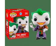 Joker Imperial Palace из комиксов DC Comics 375