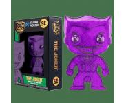 Joker 4-inch Enamel Pin Purple (Chase) из комиксов DC Comics