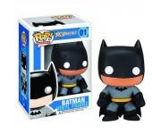 Batman из комиксов DC Comics