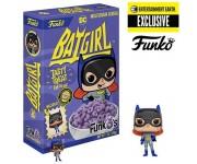 Batgirl Cereal (Эксклюзив) из комиксов DC Comics