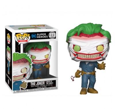 Джокер, Смерть семьи (Joker, Death of the Family (PREORDER 2) (Эксклюзив Hot Topic)) из комиксов ДС Комикс