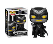 Black Hand (Эксклюзив Hot Topic) из комиксов DC Comics