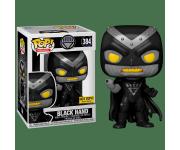 Black Hand со стикером (Эксклюзив Hot Topic) из комиксов DC Comics