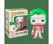 Joker with Kisses pink and white (Эксклюзив Hot Topic) из комиксов DC Bombshells
