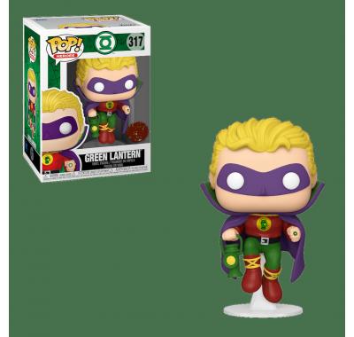Алан Скотт Зеленый фонарь (Alan Scott as Green Lantern (Эксклюзив Specialty Series)) из комиксов ДС Комикс