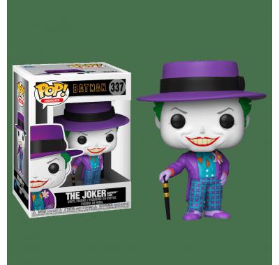 Джокер (The Joker) из фильма Бэтмен (1989) DC Comics