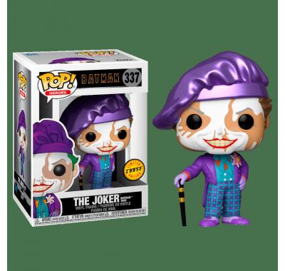Джокер в берете со смазанным гримом (The Joker with beret and ruined makeup (Chase)) из фильма Бэтмен (1989) DC Comics