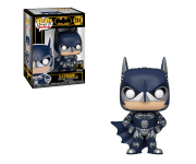 Batman 1997 80th Anniversary из комиксов DC Comics