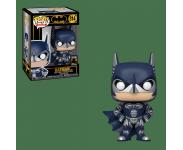 Batman 1997 80th Anniversary из комиксов DC Comics