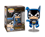 Bat-Mite 1959 First Appearance Metallic (Эксклюзив Box Lunch) из комиксов DC Comics