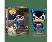 Bat-Mite 1959 First Appearance Metallic (Эксклюзив Box Lunch) из комиксов DC Comics