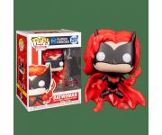 Batwoman Action Pose (Эксклюзив Previews) из комиксов DC Comics