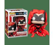 Batwoman Action Pose со стикером (Эксклюзив Previews) из комиксов DC Comics
