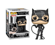 Catwoman из фильма Batman Returns (1992) DC Comics