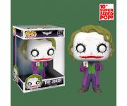 Joker 10-inch (PREORDER ZS) из фильма Batman: The Dark Knight