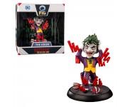Joker Q-Fig из мультфильма Batman: The Killing Joke DC Comics