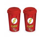 Flash Travel Mug из комиксов DC Comics