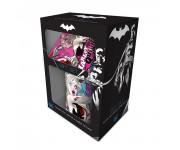 Harley Quinn Set из комиксов DC Comics