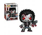 Lobo Bloody (Эксклюзив) из комиксов DC Comics