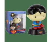 Superman 3D Character Light из комиксов DC Comics