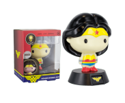 Wonder Woman 3D Character Light из комиксов DC Comics